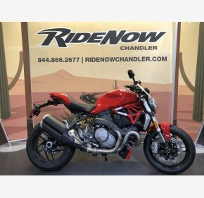 2019 Ducati Monster 1200 for sale 200691518